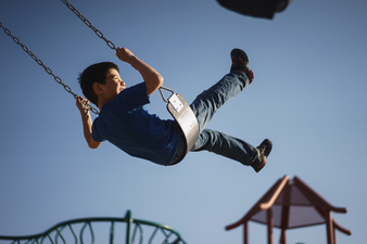 SwingingBoy