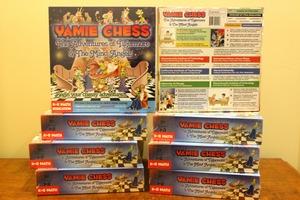 Yamie Chess